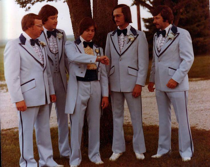 Is It Smarter to Rent Men\'s Wedding Suits?